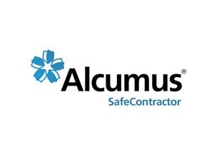 alcumus-logo Bellrock Accreditations