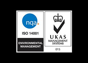 Bellrock NQA ISO14001